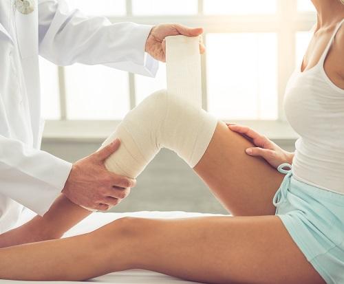 traitement de l'arthrose