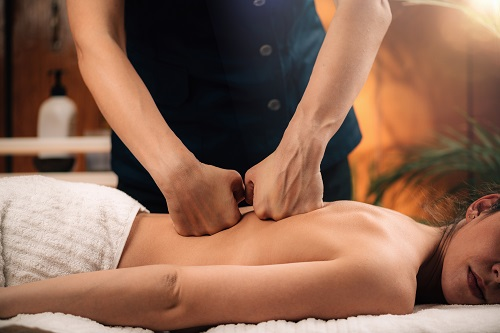 Massage à Montélimar