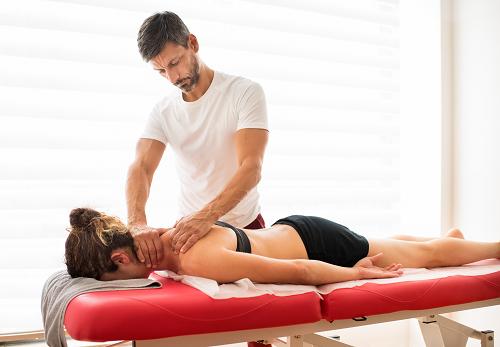 Massage à Saint-Laurent-du-Var